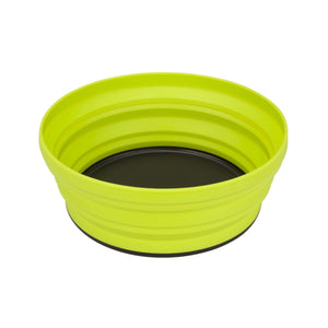 Sea to Summit X-BOWL Flexible Bowl,EQUIPMENTCOOKINGTABLEWARE,SEA TO SUMMIT,Gear Up For Outdoors,