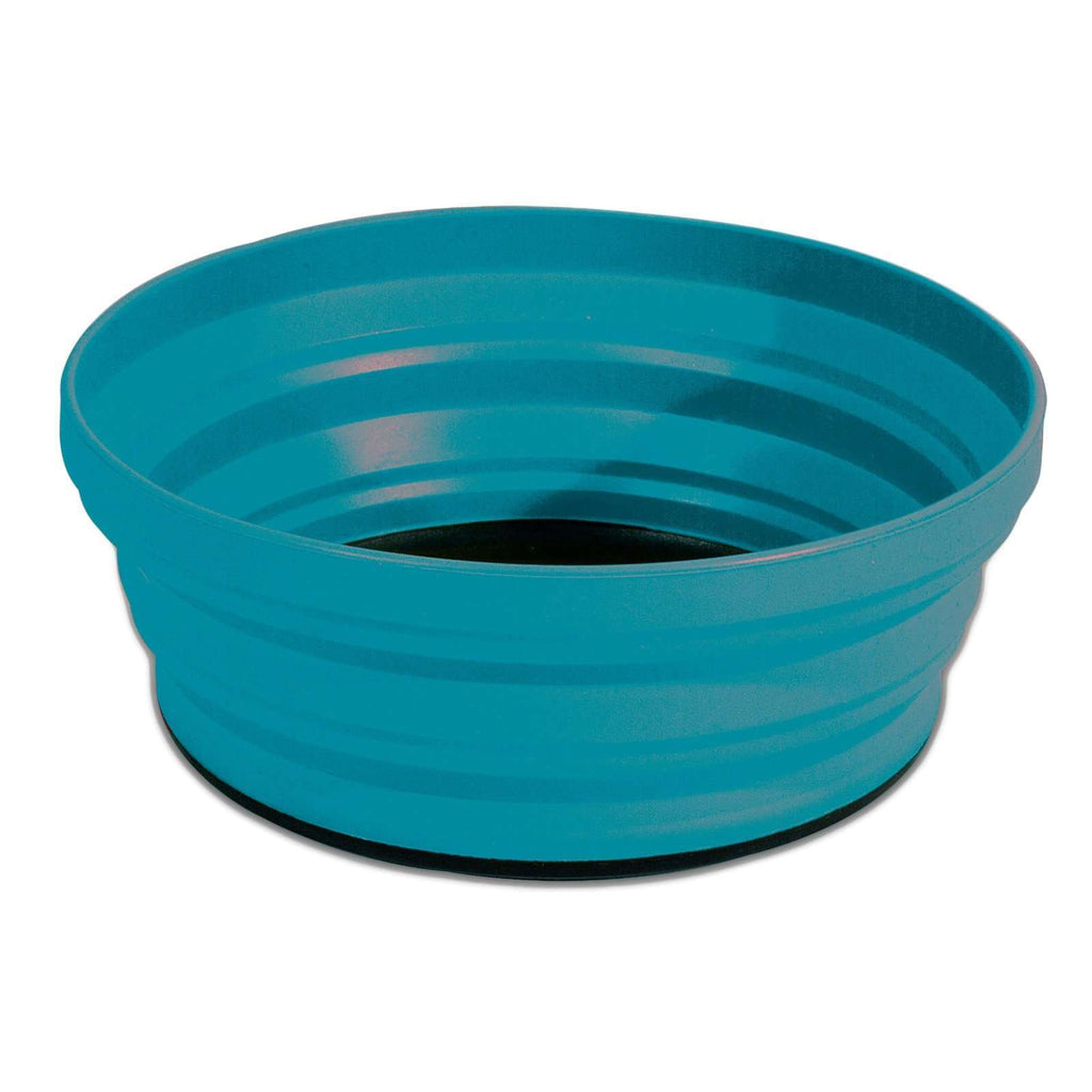 Sea to Summit X-BOWL Flexible XL Bowl,EQUIPMENTCOOKINGTABLEWARE,SEA TO SUMMIT,Gear Up For Outdoors,