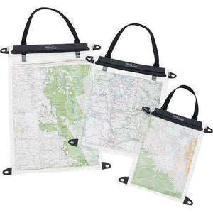 SealLine HP Map Case,EQUIPMENTSTORAGESOFT SIDED,SEALLINE,Gear Up For Outdoors,
