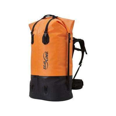 SealLine Pro Dry Pack 120L Updated,EQUIPMENTPACKSCANOE PCK,SEALLINE,Gear Up For Outdoors,