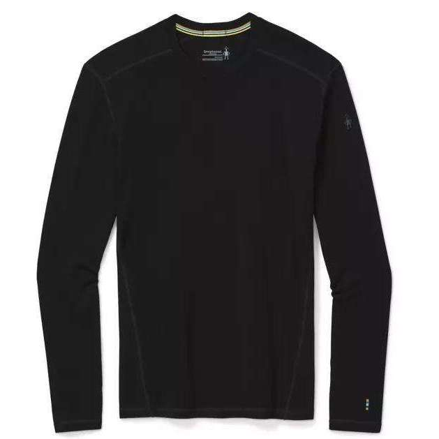 Smartwool Mens Merino 250 Baselayer Crew,MENSUNDERWEARTOPS,SMARTWOOL,Gear Up For Outdoors,