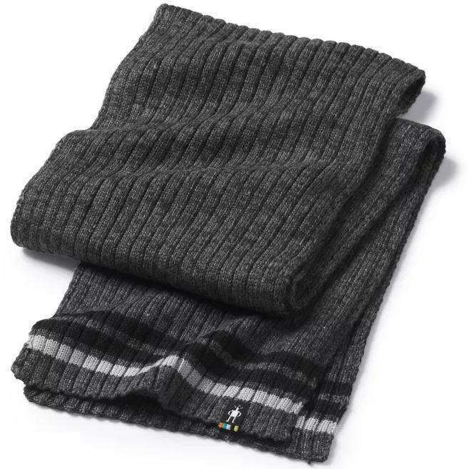 Smartwool Mens Thunder Creek Scarf,UNISEXHEADSCARVES,SMARTWOOL,Gear Up For Outdoors,