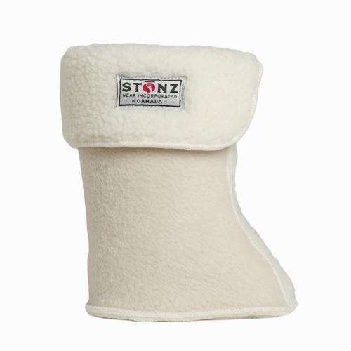 Stonz Sherpa Fleece Liner,KIDSFOOTWEARLINERS,STONZ,Gear Up For Outdoors,
