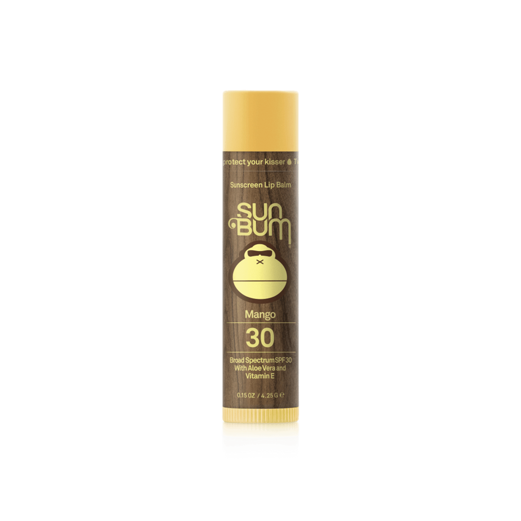 Sun Bum Lip Balm SPF 30,EQUIPMENTPREVENTIONSUN STUFF,SUNBUM,Gear Up For Outdoors,
