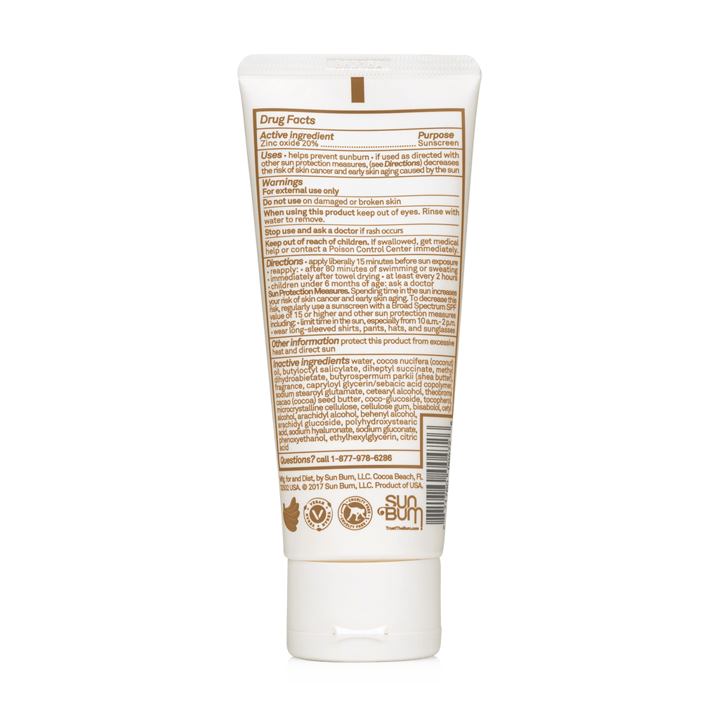 Sun Bum Mineral SPF 50 Sunscreen,EQUIPMENTPREVENTIONSUN STUFF,SUNBUM,Gear Up For Outdoors,