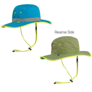 SunDay Afternoons Kids Clear Creek Boonie Hat,KIDSHEADWEARSUMMER,SUN DAY AFTERNOONS,Gear Up For Outdoors,