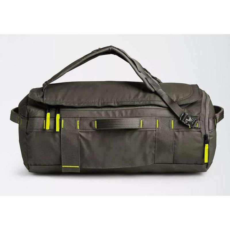 The North Face Base Camp Voyager Duffel 32L,EQUIPMENTPACKSDUFFLES,THE NORTH FACE,Gear Up For Outdoors,