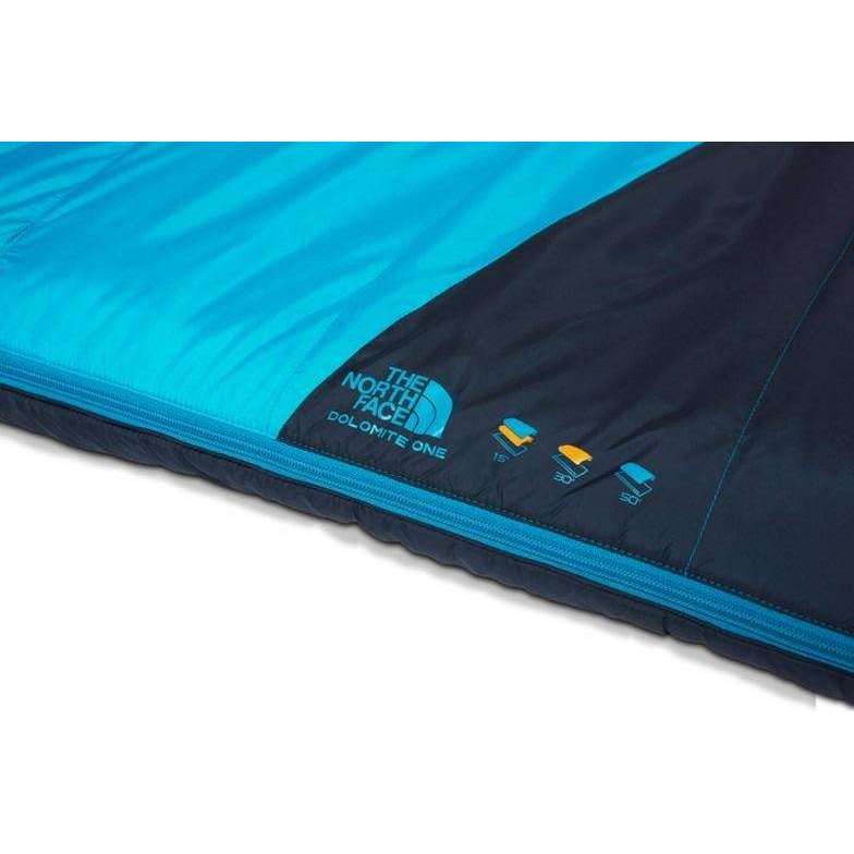 The North Face Dolomite Triclimate One Bag Sleeping Bag,EQUIPMENTSLEEPING-18 TO -40,THE NORTH FACE,Gear Up For Outdoors,