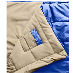 The North Face Eco Trail Bed 20 Sleeping Bag (20F/-7C),EQUIPMENTSLEEPING-7 TO -17,THE NORTH FACE,Gear Up For Outdoors,