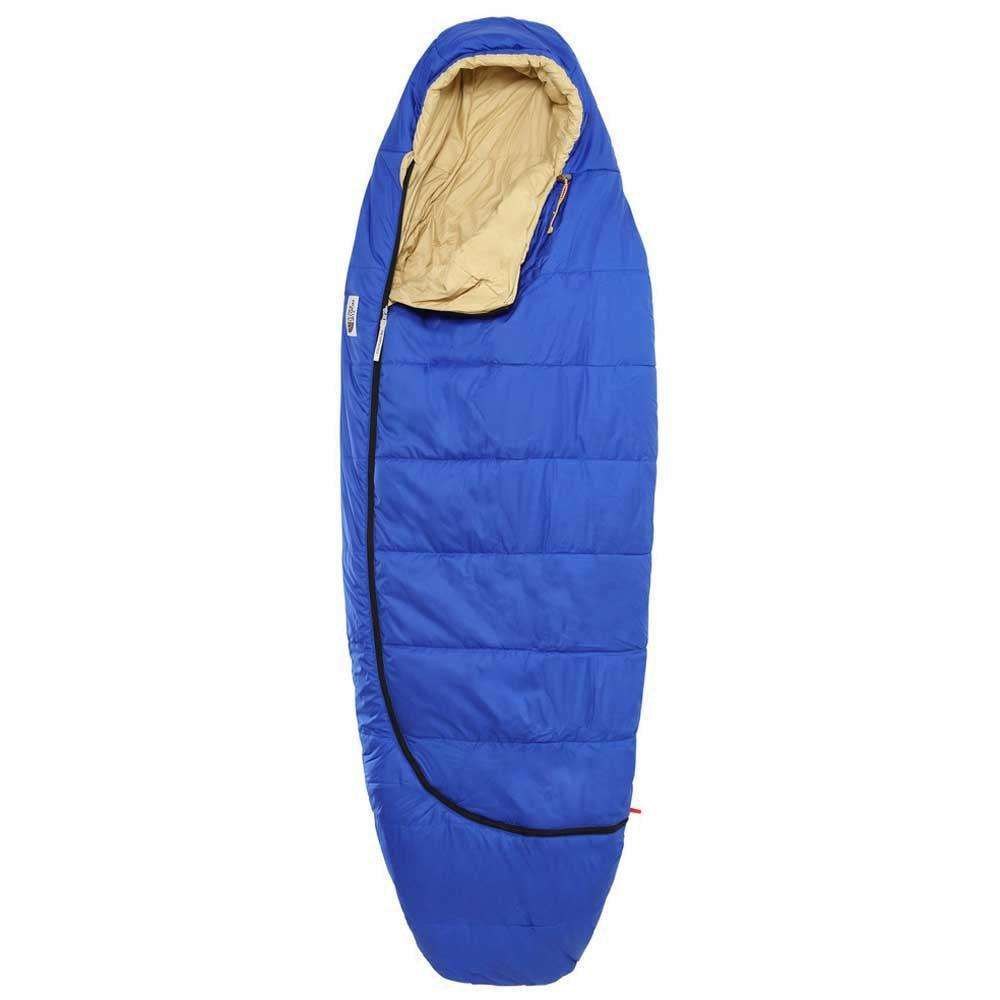 The North Face Eco Trail Synthetic 20 Sleeping Bag (20F/-7C),EQUIPMENTSLEEPING-7 TO -17,THE NORTH FACE,Gear Up For Outdoors,