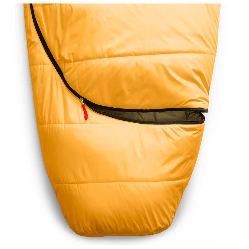 The North Face Eco Trail Synthetic 35 Sleeping Bag (35F/2C),EQUIPMENTSLEEPING25 TO 2,THE NORTH FACE,Gear Up For Outdoors,