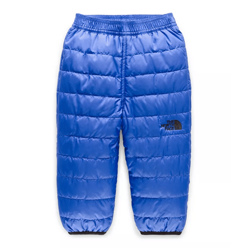 The North Face Infant Reversible Perrito Pant,KIDSINSULATEDPANTS,THE NORTH FACE,Gear Up For Outdoors,