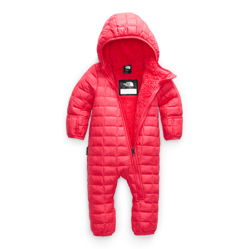 The North Face Infant Thermoball Eco Bunting,KIDSINSULATEDSUIT BUNT,THE NORTH FACE,Gear Up For Outdoors,