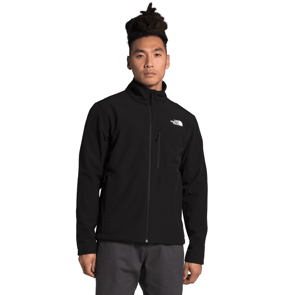 The North Face Mens Apex Bionic 2 Jacket,MENSSOFTSHELLPRFM JKT,THE NORTH FACE,Gear Up For Outdoors,