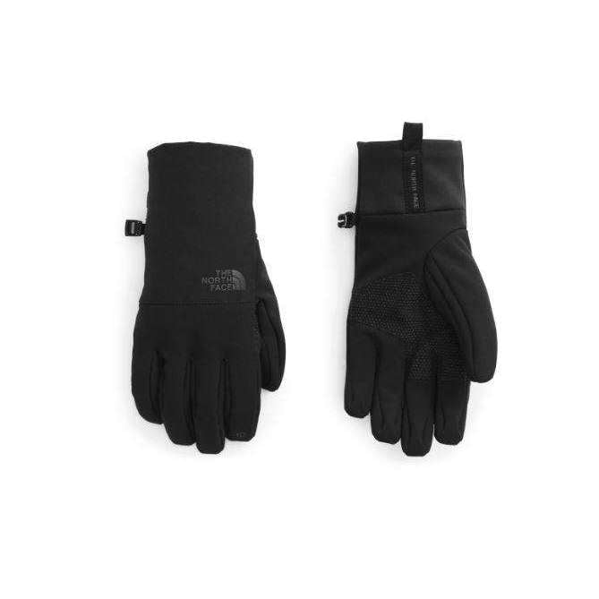 The North Face Mens Apex+ Etip Glove,MENSGLOVESINSULATED,THE NORTH FACE,Gear Up For Outdoors,