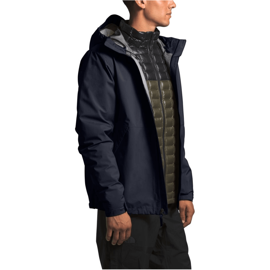 The North Face Mens Dryzzle Futurelight Rain Jacket,MENSRAINWEARNGORE JKT,THE NORTH FACE,Gear Up For Outdoors,