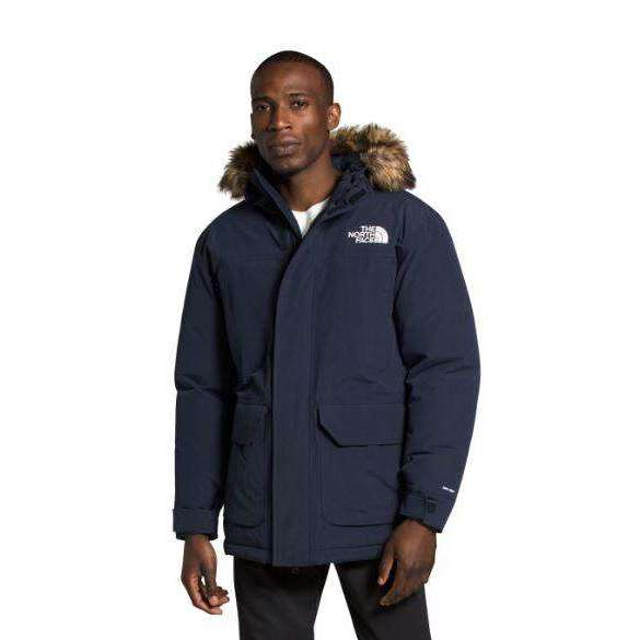 The North Face Mens McMurdo Parka,MENSDOWNWP LONG,THE NORTH FACE,Gear Up For Outdoors,