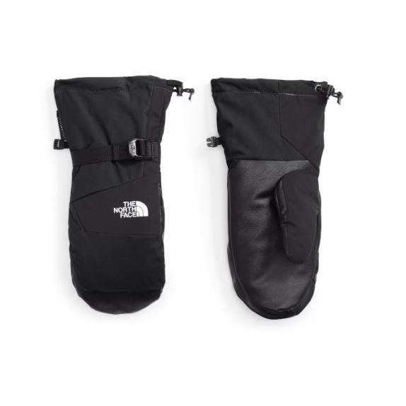 The North Face Mens Montana Futurelight Etip Mitt,MENSMITTINSULATED,THE NORTH FACE,Gear Up For Outdoors,