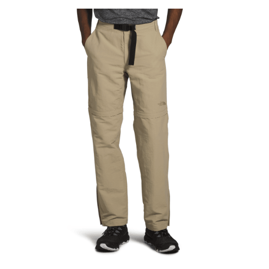 The North Face Mens Paramount Trail Convertible Pant Updated,MENSPANTSCONVERTIBL,THE NORTH FACE,Gear Up For Outdoors,