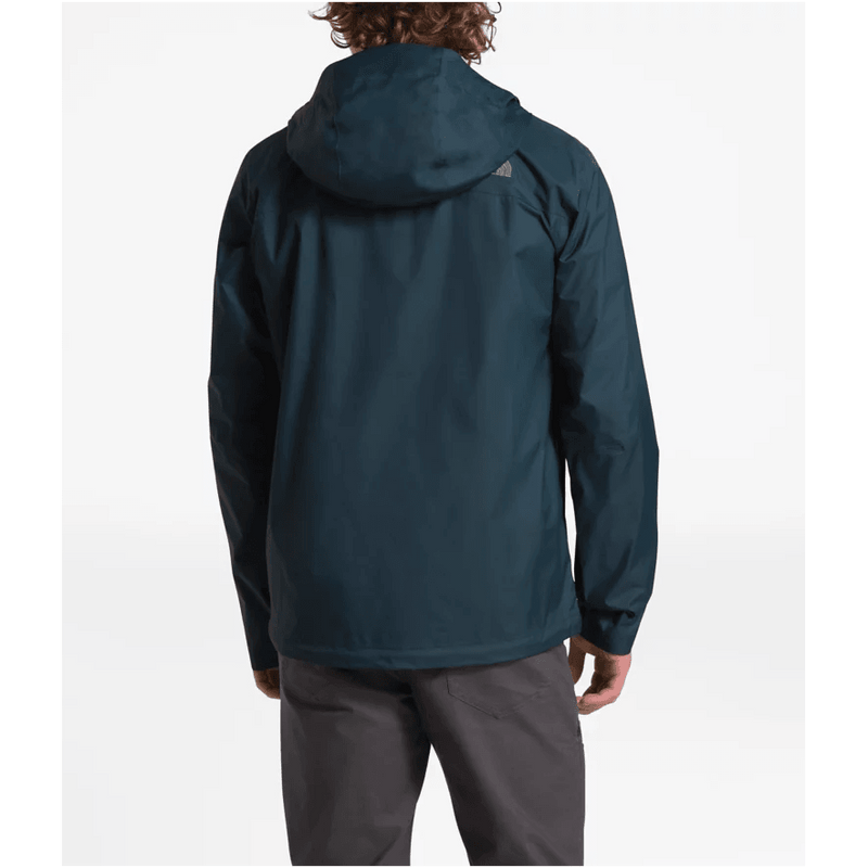 The North Face Mens Venture 2 Rain Jacket,MENSRAINWEARNGORE JKT,THE NORTH FACE,Gear Up For Outdoors,