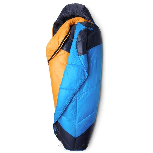 The North Face One Bag Sleeping Bag Interchangeable 3-in-1 Sleep System,EQUIPMENTSLEEPING-7 TO -17,THE NORTH FACE,Gear Up For Outdoors,