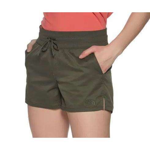 The North Face Womens Aphrodite Motion Short,WOMENSSHORTSALL,THE NORTH FACE,Gear Up For Outdoors,