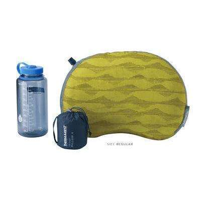 Therm-A-Rest Air Head Pillow Updated,EQUIPMENTSLEEPINGPILLOWS,THERM-A-REST,Gear Up For Outdoors,