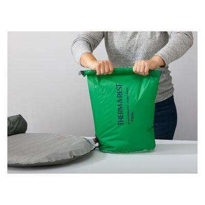 Therm-a-Rest BlockerLite Pump Sack,EQUIPMENTSLEEPINGMATTS AIR,THERM-A-REST,Gear Up For Outdoors,