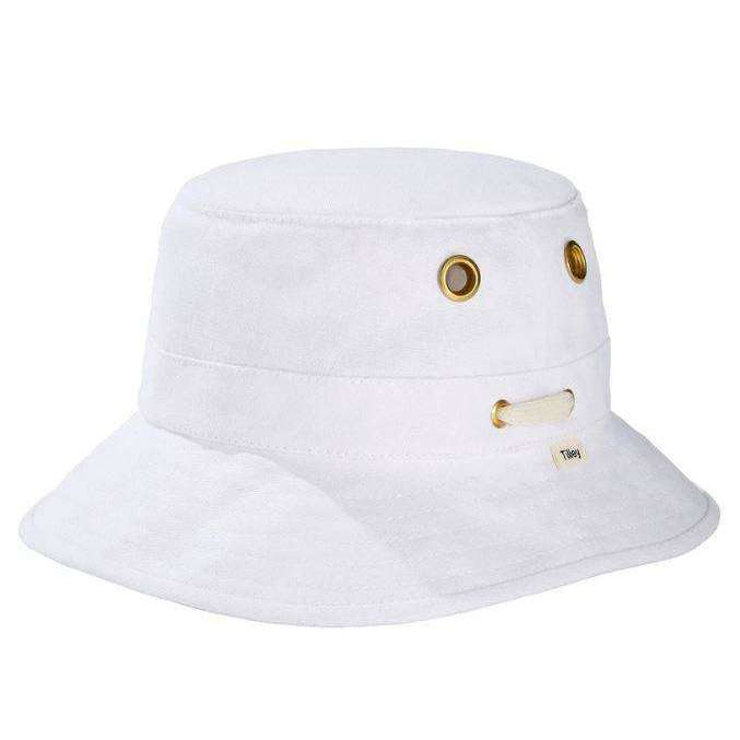 Tilley The Ionic T1 Bucket Hat,UNISEXHEADWEARWIDE BRIM,TILLEY,Gear Up For Outdoors,