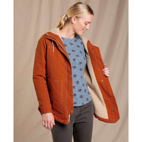 Toad&Co Womens Forester Pass Sherpa Jacket,WOMENSSOFTSHELLCASUAL JKT,TOAD & CO,Gear Up For Outdoors,