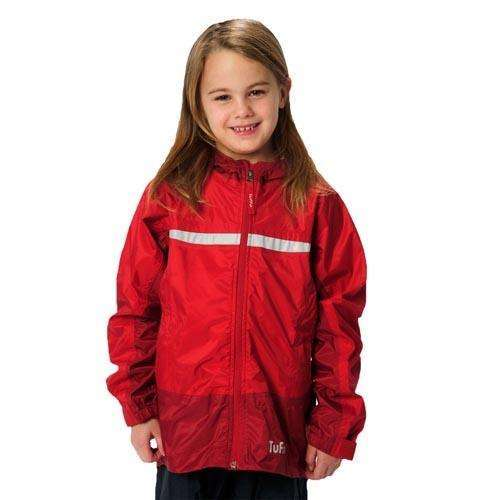 Tuffo Kids Adventure Rain Jacket,KIDSRAINWEARJACKETS,TUFFO,Gear Up For Outdoors,