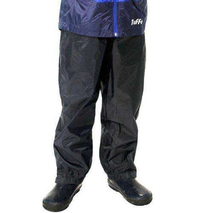 Tuffo Kids Adventure Rain Pants,KIDSRAINWEARPANTS,TUFFO,Gear Up For Outdoors,