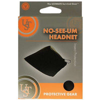 UST No-See-Um Head Net,EQUIPMENTPREVENTIONBUG STUFF,UST,Gear Up For Outdoors,