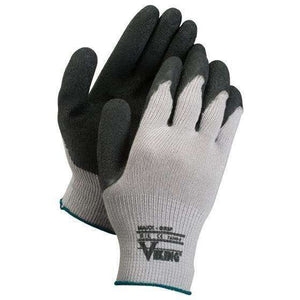 Viking Maxx-Grip Professional Rubber Coated Seamless Work Glove,MENSGLOVESWORK,VIKING,Gear Up For Outdoors,