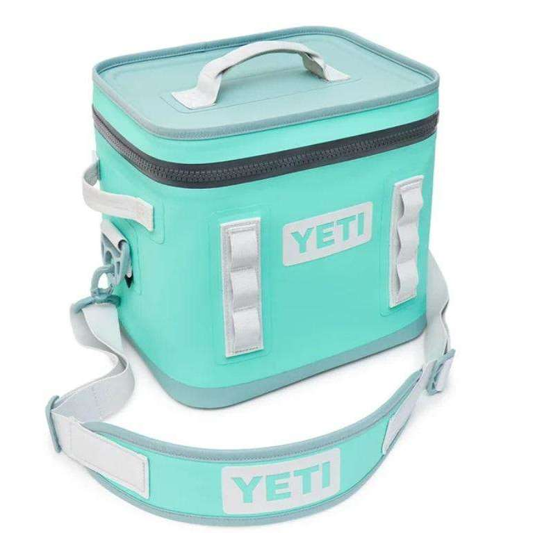 Yeti Hopper Flip 12 Cooler,EQUIPMENTCOOKINGCOOLERS,YETI,Gear Up For Outdoors,