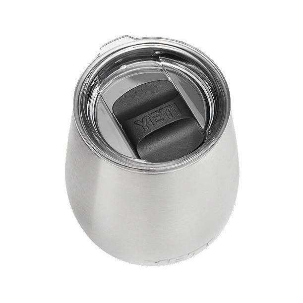 Yeti Rambler 10 oz Wine Tumbler MagSlider Lid,EQUIPMENTHYDRATIONWATER ACC,YETI,Gear Up For Outdoors,