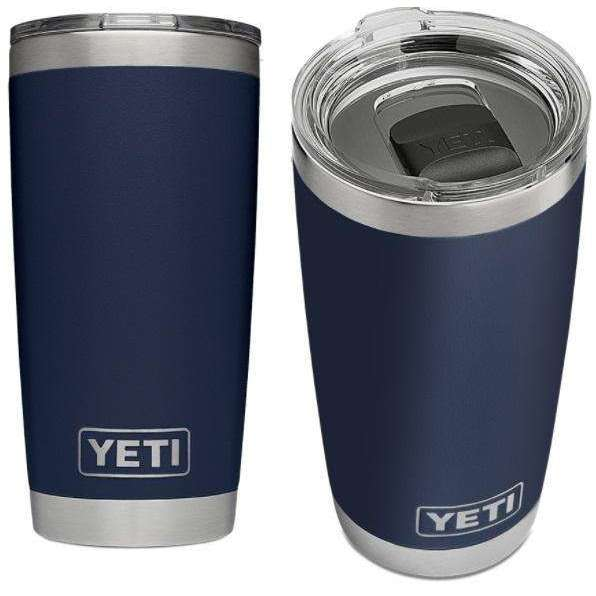 Yeti Rambler 20 oz Tumbler,EQUIPMENTHYDRATIONWATBLT IMT,YETI,Gear Up For Outdoors,