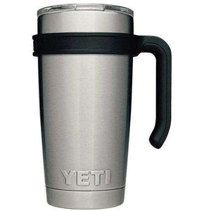 Yeti Rambler 20oz Tumbler Handle,EQUIPMENTHYDRATIONWATER ACC,YETI,Gear Up For Outdoors,