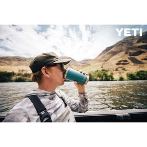 Yeti Rambler 20oz Tumbler,EQUIPMENTHYDRATIONWATBLT IMT,YETI,Gear Up For Outdoors,