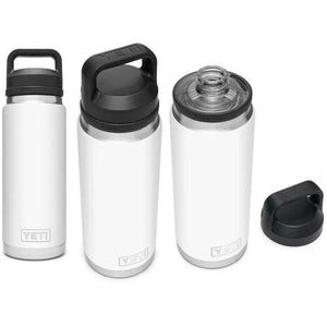 Yeti Rambler 26oz Chug Bottle,EQUIPMENTHYDRATIONWATBLT IMT,YETI,Gear Up For Outdoors,