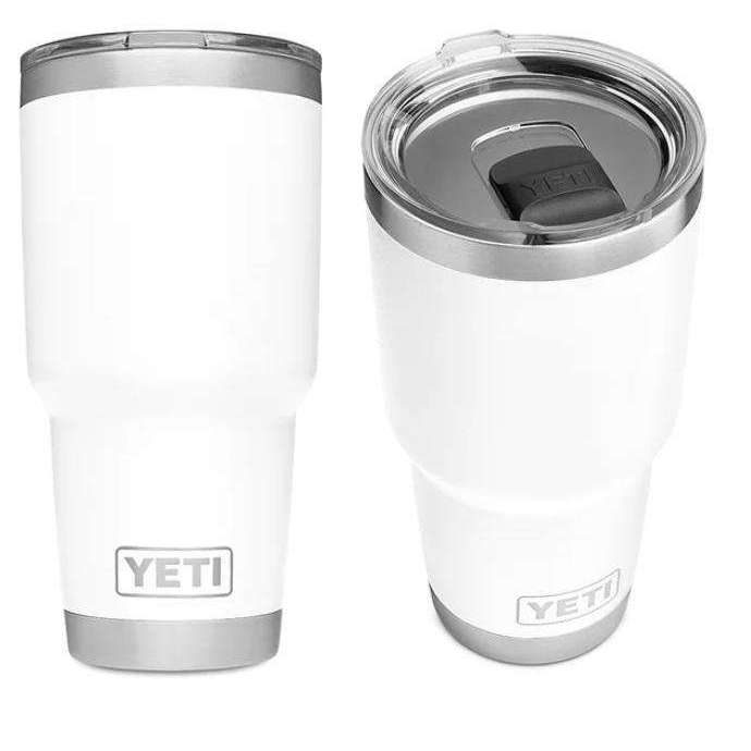 Yeti Rambler 30oz Tumbler,EQUIPMENTHYDRATIONWATBLT IMT,YETI,Gear Up For Outdoors,