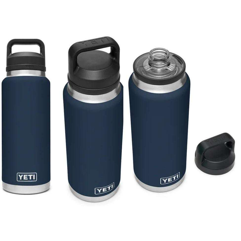 Yeti Rambler 36oz Chug Bottle,EQUIPMENTHYDRATIONWATBLT IMT,YETI,Gear Up For Outdoors,