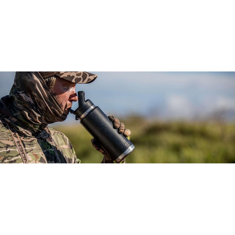 Yeti Rambler Bottle Straw Lid,EQUIPMENTHYDRATIONWATER ACC,YETI,Gear Up For Outdoors,