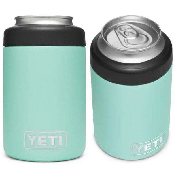 Yeti Rambler Colster 2.0,EQUIPMENTHYDRATIONWATER ACC,YETI,Gear Up For Outdoors,
