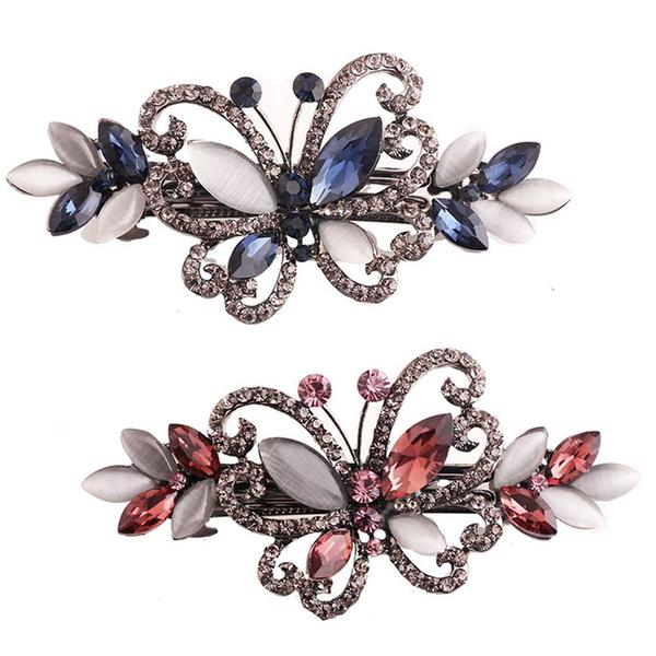 barrette cheveux originale collection