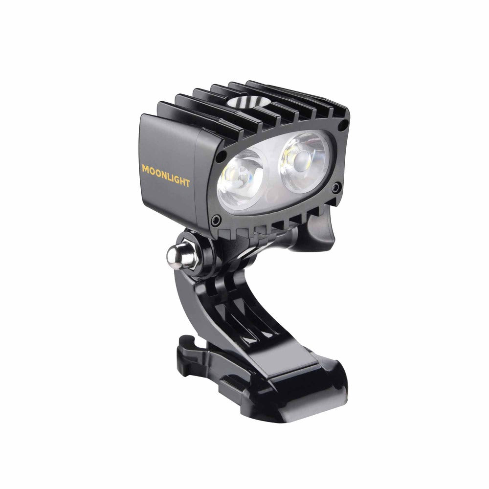 Bright As Day 1800 Moonlight headlamp NZ from The Snow Department
