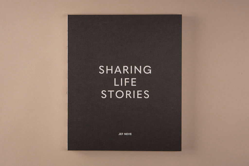 Sharing Life Stories