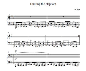 Hunting The Elephant