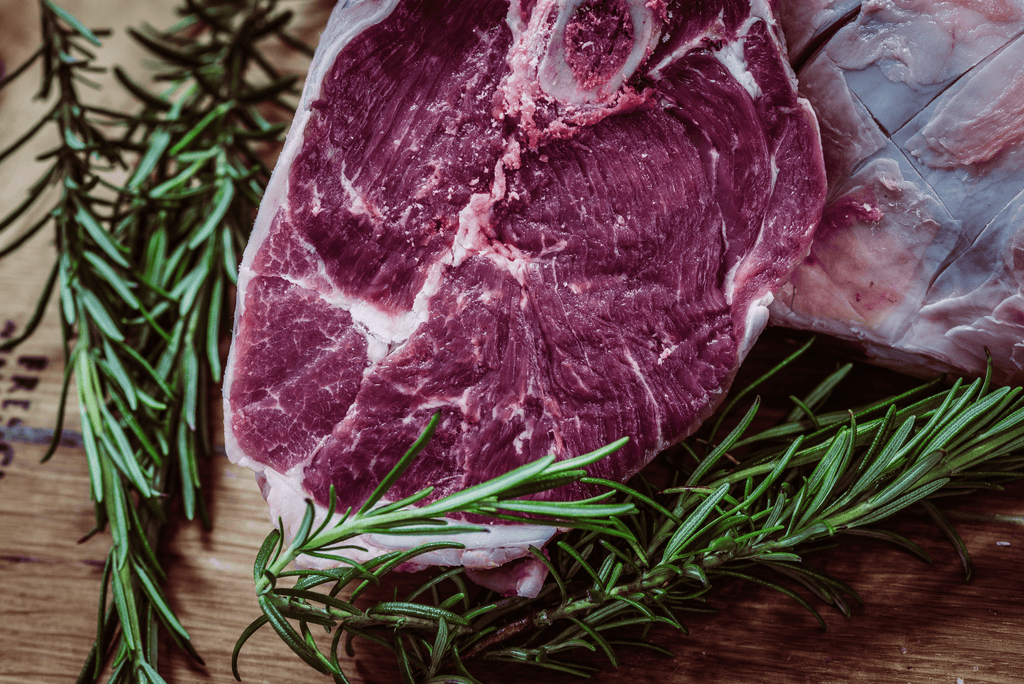 Why your ribeye steak is on steroids