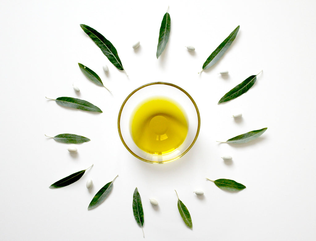 Grapeseed Oil vs Olive Oil - Why Olives Are Superior